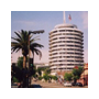 <font color=red>--</font><i>&</i> Le Capitol Records Building