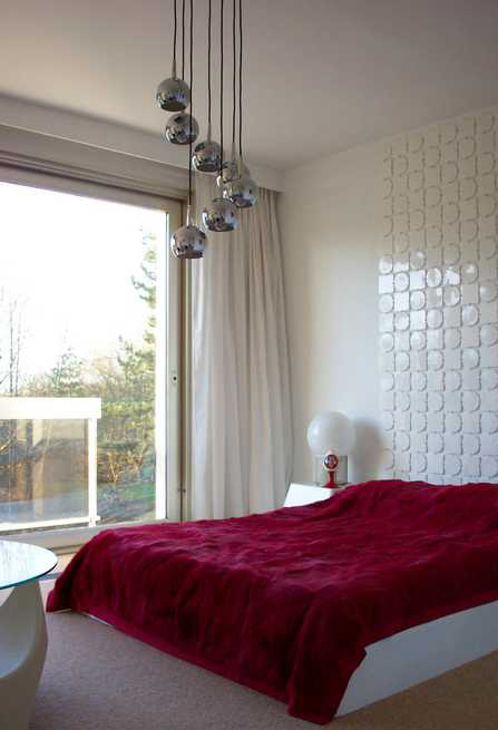 Conseil d co meubles blancs pour chambre for Conseil deco chambre