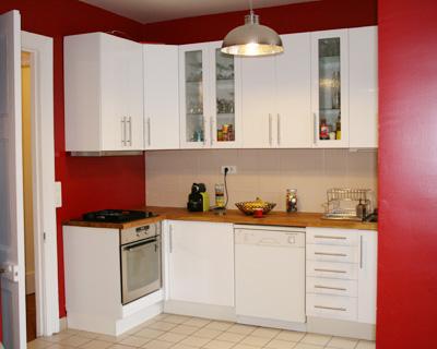 Conseil d co quelle couleur pour ma cuisine help Conseil couleur cuisine