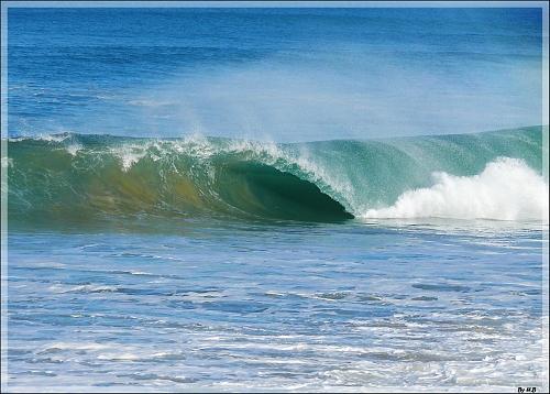 bzh surflog :: Surflog :: Midlength surf - Best outline