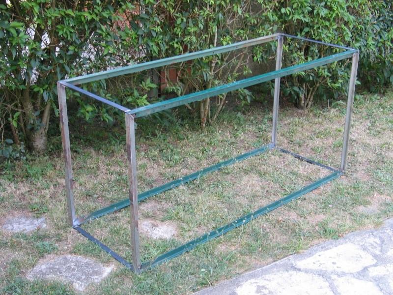 cage renard fabrication artisanale a vendre 100. Black Bedroom Furniture Sets. Home Design Ideas