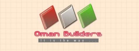 ������ ������� ~=~ Oman Builders