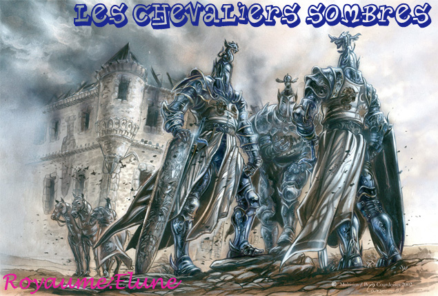 Les Chevaliers Sombres