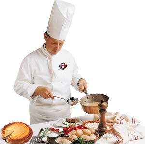 Cuisiner en toute simplicit - Cuisiner avec ce que l on a dans le frigo ...