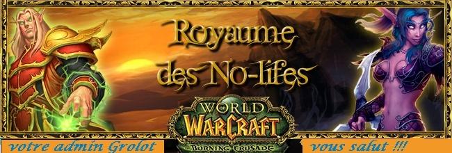 Le  Royaumes des No-lifes 3.3.3