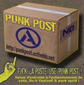 PUNK-POST
