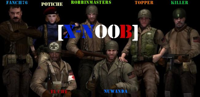 X-Noob Forum