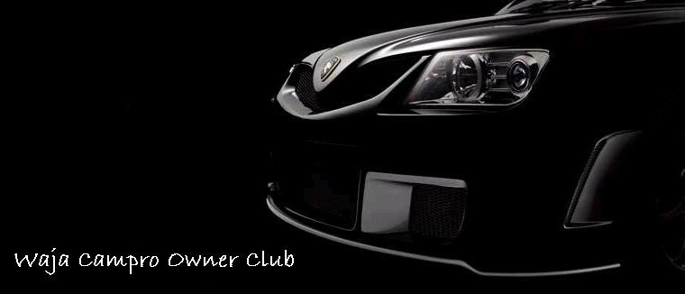 Waja Campro Owner Club