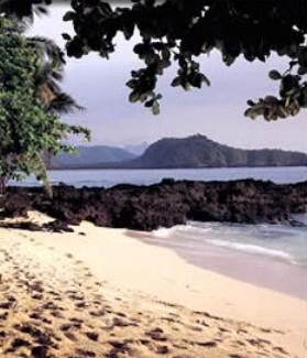 Au-delà de la plage dans - époque contemporaine sao_to10