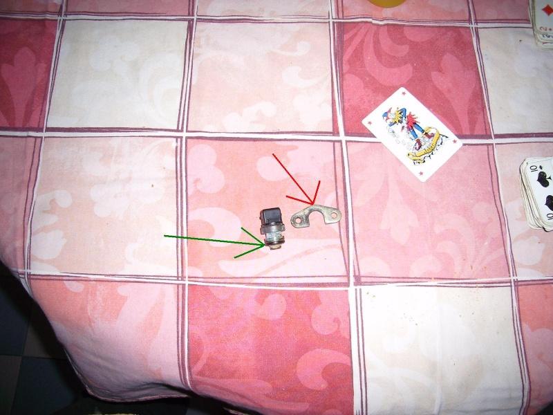 changement sonde radiateur de chauffage forum renault safrane. Black Bedroom Furniture Sets. Home Design Ideas