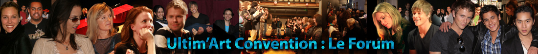 Ultim'Art Convention