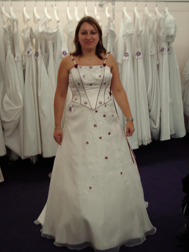 mes essayages de robes de mariées - Saint-Etienne - Le Puy - Mamans ...
