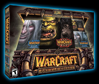 descarga warcraft 3 nocd: