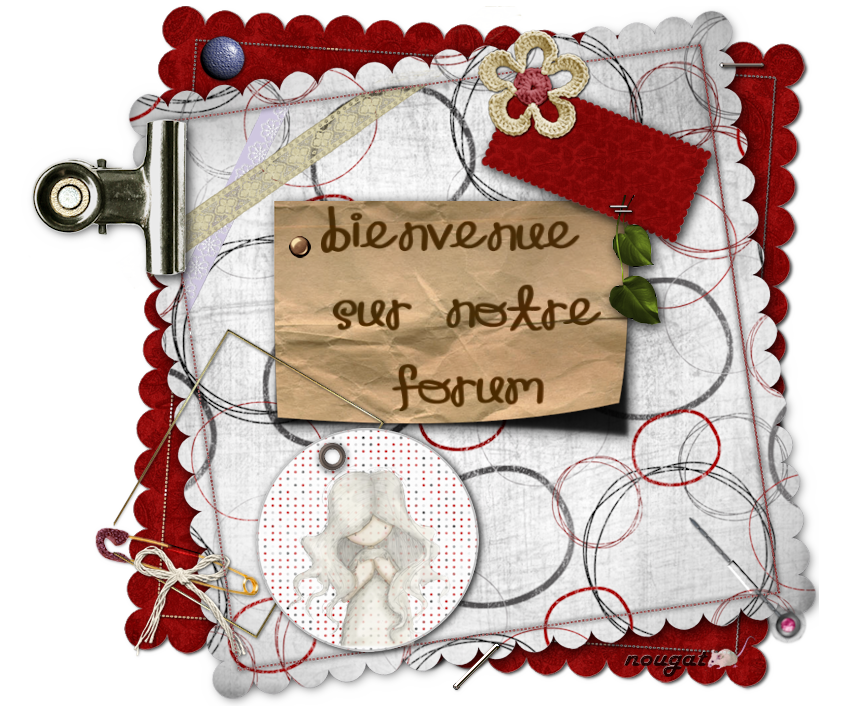 Papotages & Amitiés