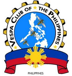 VESPA CLUB OF THE PHILIPPINES