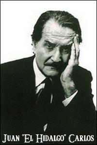 Juan El Hidalgo Carlos