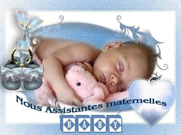 Assistantes maternelles  LE LIEU DES ENFANTS
