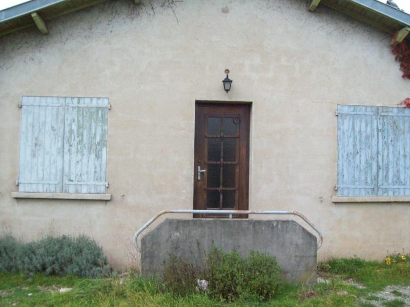 Repeindre facade maison une peinture extrieur pour tout - Repeindre sa maison ...