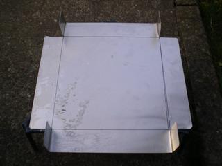 Fiche technique fabrication d 39 un toit plat m tallique la ruche warr - Comment plier du zinc ...