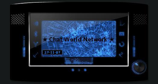 ★ Chat World Network ★