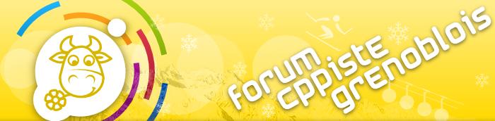 CPP, la Pr�pa des INP : Forum des �l�ves de Grenoble