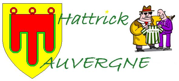 Hattrick Auvergne