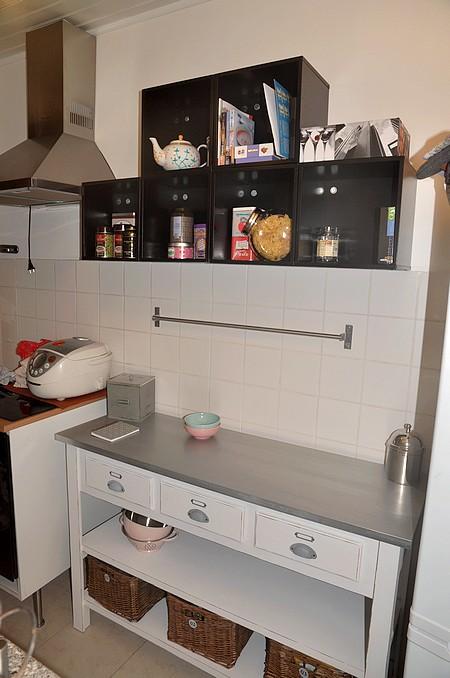 Petite cuisine design 2013 20171022140803 for Toute petite cuisine 2m2