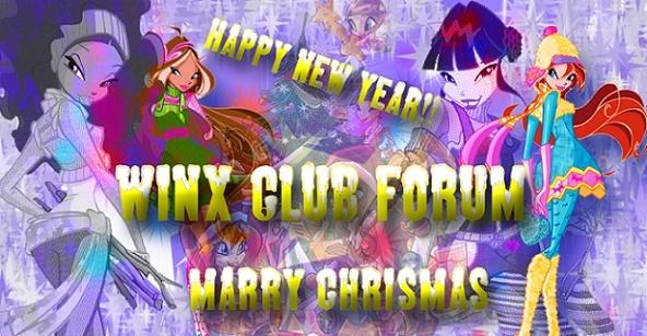 WINX CLUB FORUM, Winx tvoja ruka u mojoj ruci to nam daje pravu moć i sigurno bit ... =D