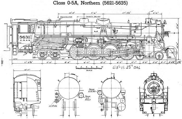 Imp Express 8 1 Steam Ship 76