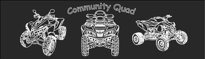 Community Quad