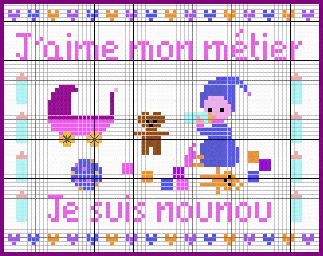 Bienvenue Chez Nounou Ce Blog Est Entierement Consacre A Ma