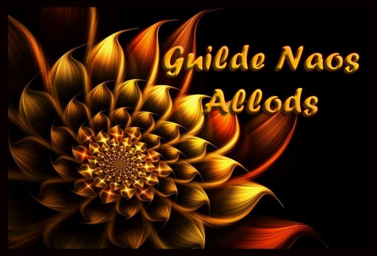 Guilde Naos - Allods