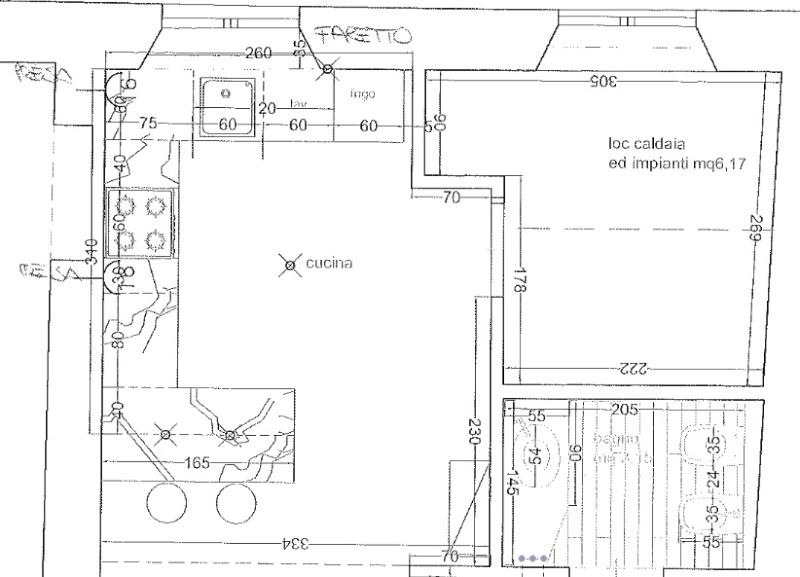 Cucine Scavolini Prezzi E Misure ~ Idee per il design della casa