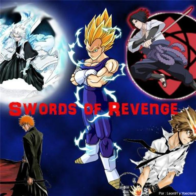 Swords of Revenge