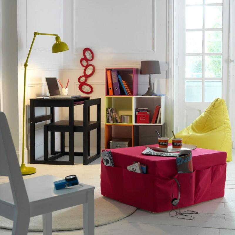 Notre nid nous plan et photos chambre page1 page 4 for Bureau meuble en vrac