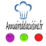 Annuaire Cuisine