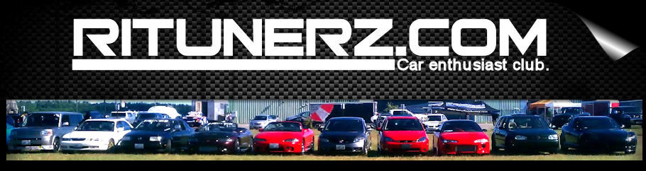 RITUNERZ.COM | Car enthusiast club.