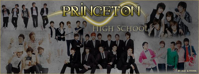 //~º High School Princeton º~//