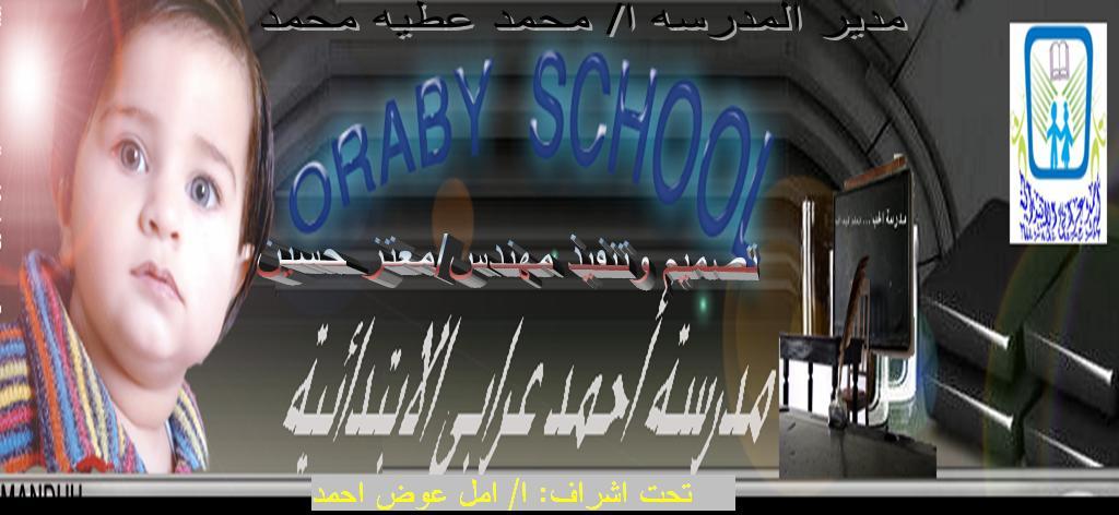 مدرسة أحمد عرابي الابتدائية