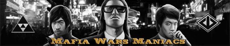 Mafia Wars Maniacs
