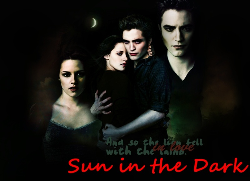 Sun in the Dark