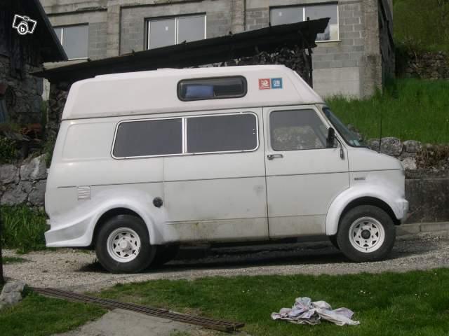 Renov de l ex bed a yann for Garage renov auto