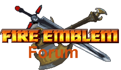 Fire Emblem Forum