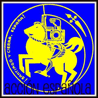 Resultado de imagen de Acción Española