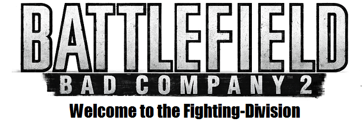 The Fighting Division