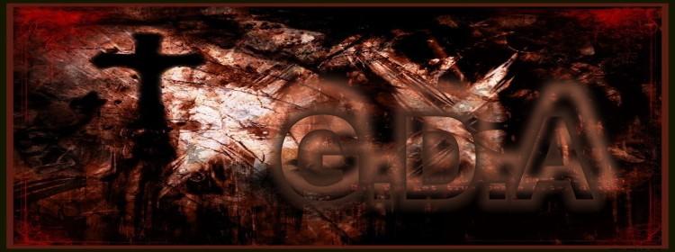 幻灵侦探社——G.D.A
