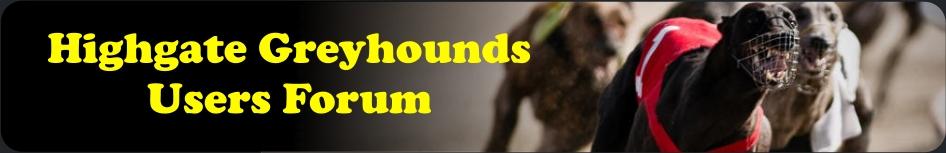 Highgate Greyhound Stadium