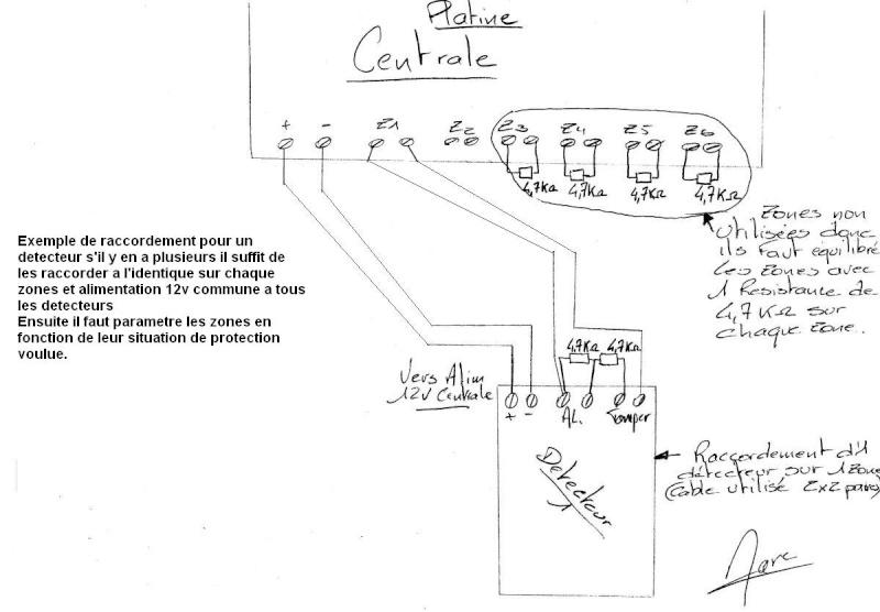 c blage aritech cd72. Black Bedroom Furniture Sets. Home Design Ideas