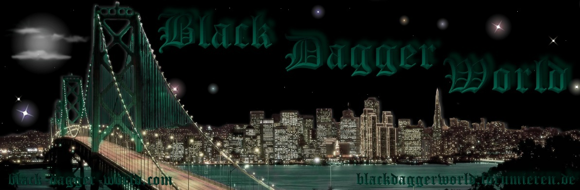 Black Dagger World
