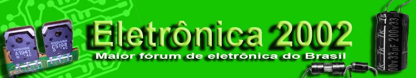 F�rum Eletr�nica2002 (Brasil)